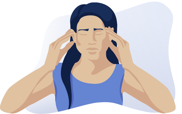 Chronic Migraines: The Scientific Mind Body Guide