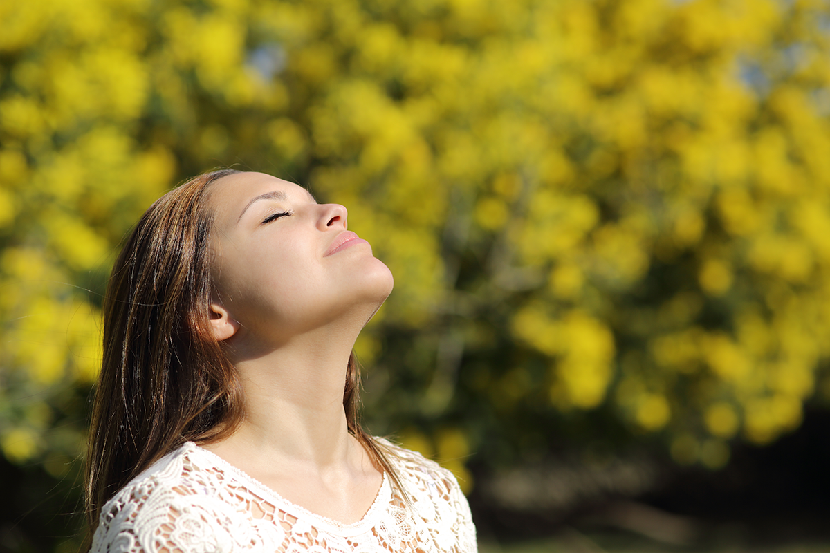 Inhale to Heal Pain (5 Breathing Techniques to Get You Started)