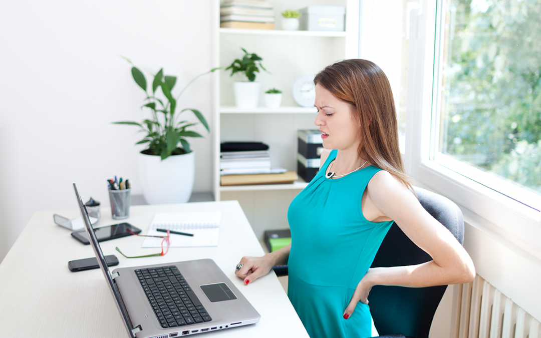 How Can I Work When I am in Pain? Tips for Managing Chronic Pain in the Workplace
