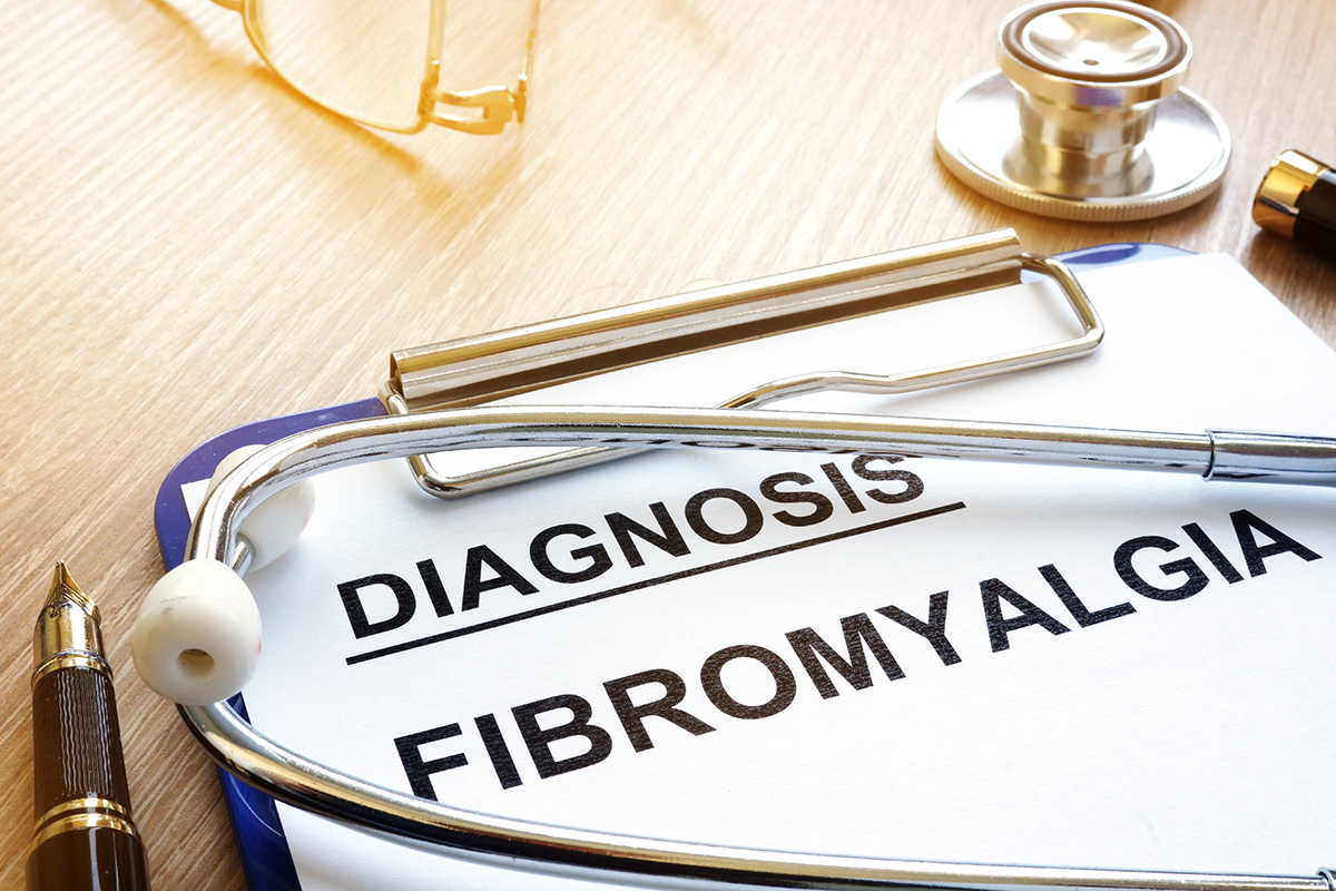 Fibromyalgia: A Very Real Diagnosis