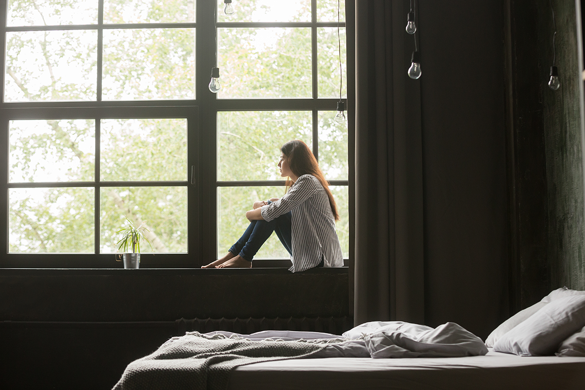 Isolation and Loneliness: The unspoken side effects of pain