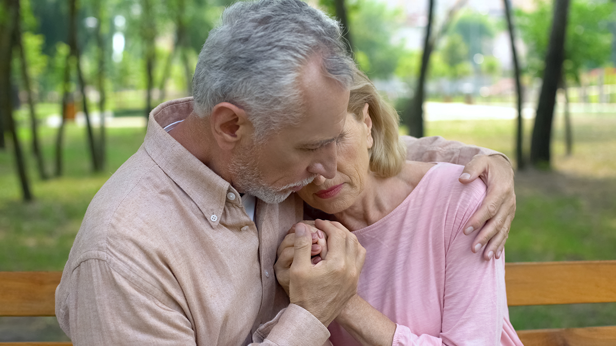 How You Can Help Your Loved One With Chronic Pain