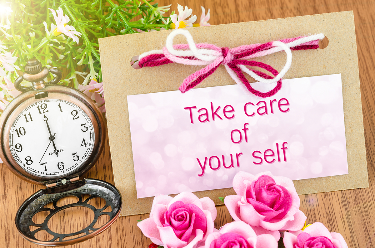 The Importance of Self-Care with Chronic Pain Conditions