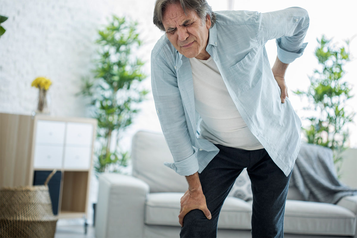Sciatica – What It Is & What You Can Do?