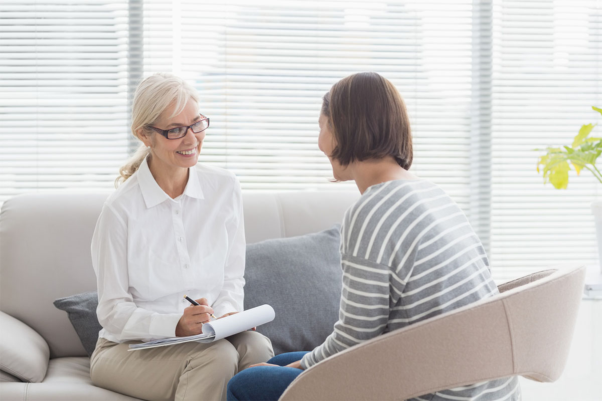 Pain Management Clinics: Why You've Been Referred & What to Expect