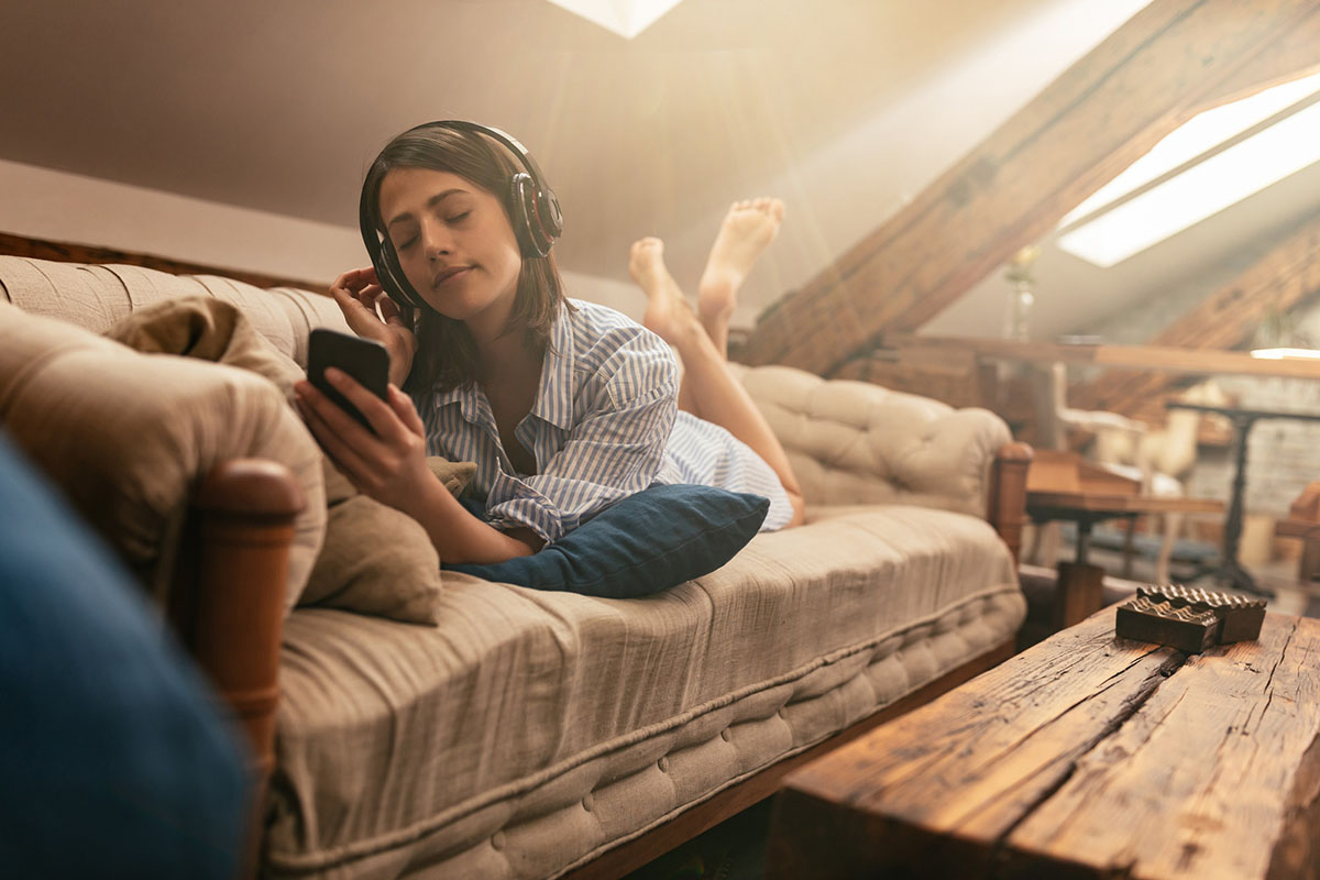 What is Music Therapy and Can It Treat Chronic Pain?