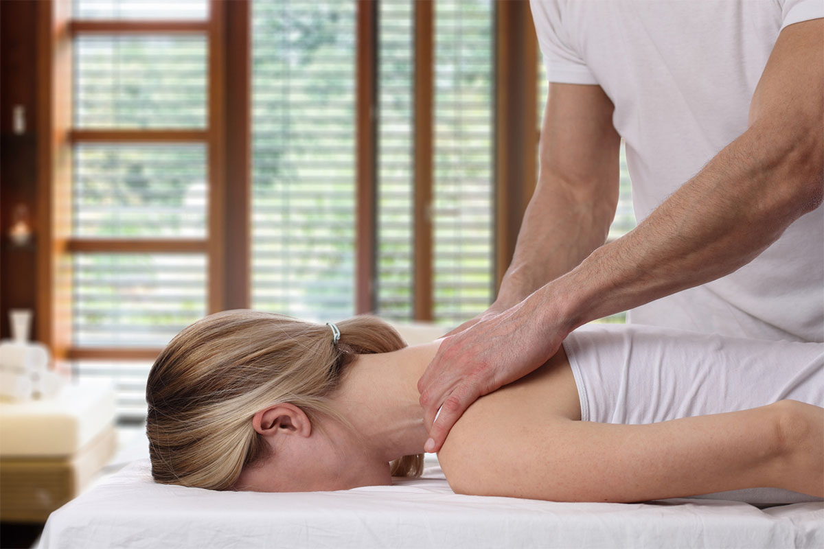 How Can Massage Therapy Treat Your Chronic Pain? | Pathways