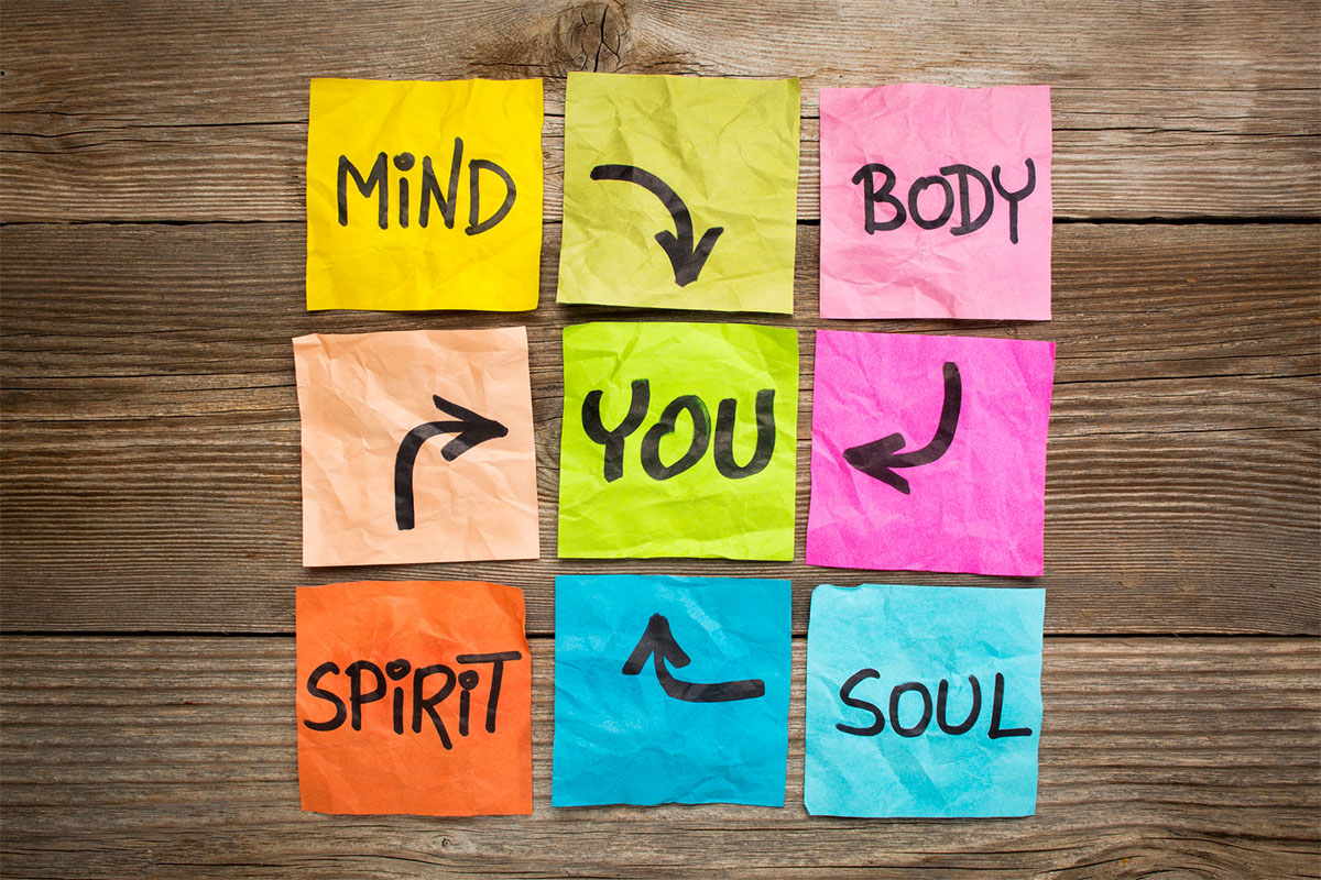 The Mind Body Approach to Pain Management