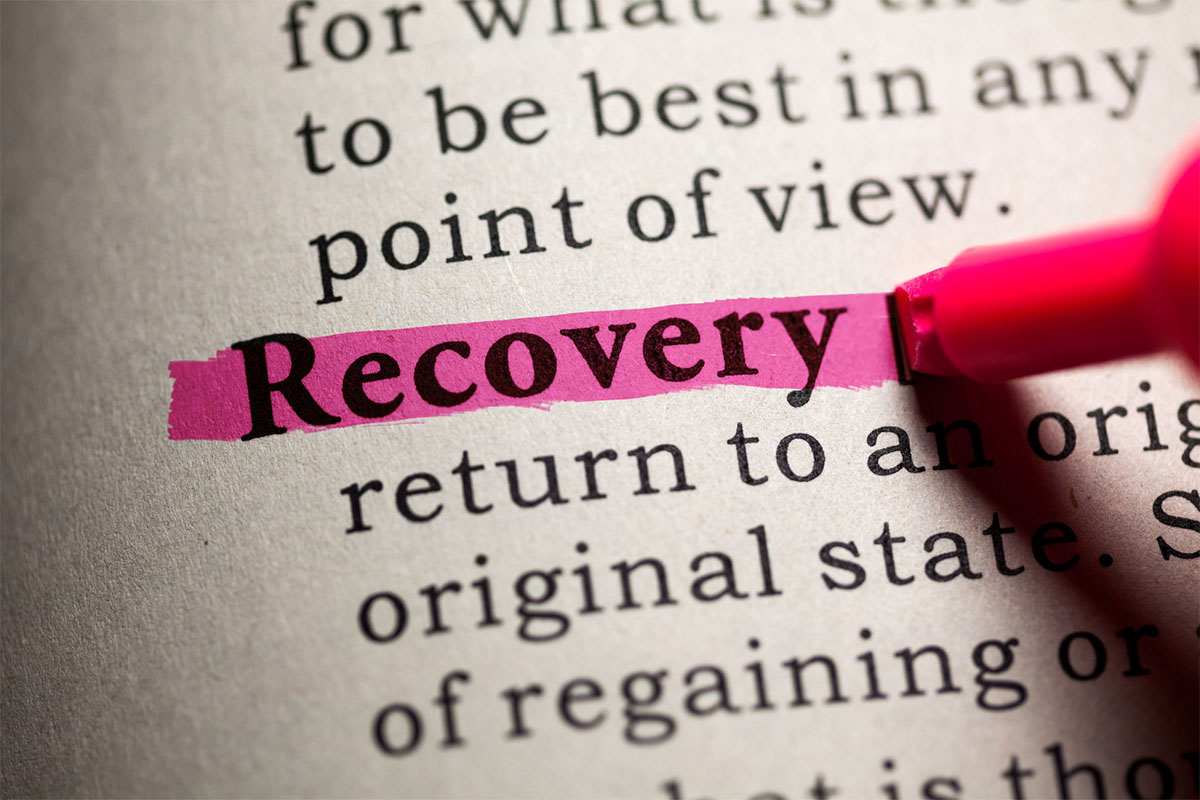 Chronic Pain Recovery Stories from 20 years Experience
