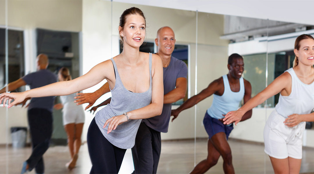Dance Movement Therapy (DMT) and Chronic Pain