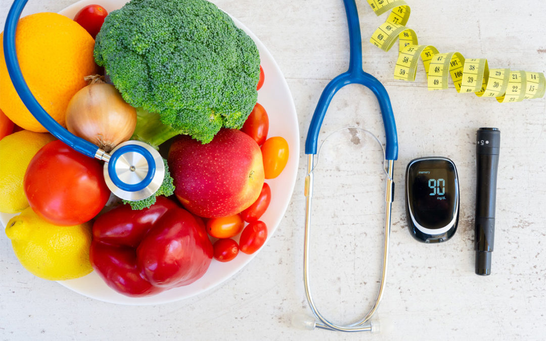 How can a healthy diet can help you fight chronic pain?