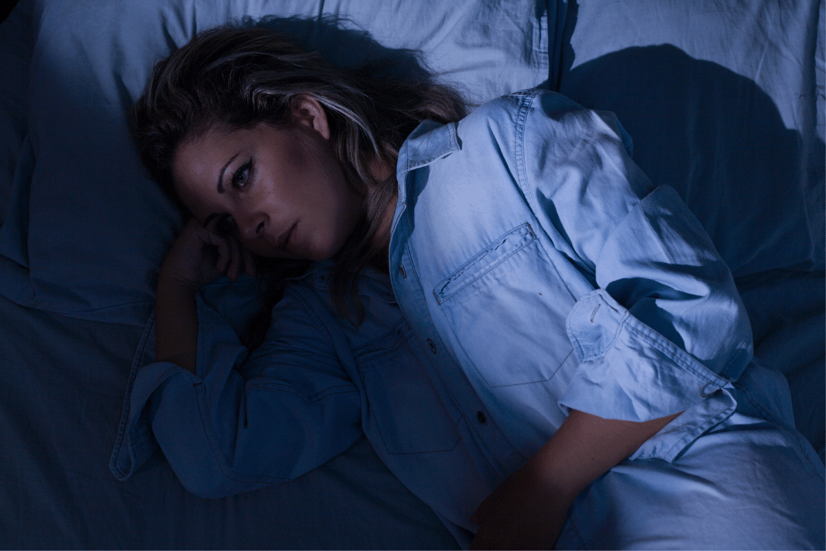 How to Get Some Sleep When You Have Chronic Pain